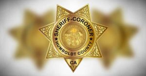 HCSO Humboldt County Sheriff's Office