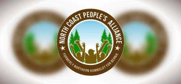 North Coast People's Alliance logo
