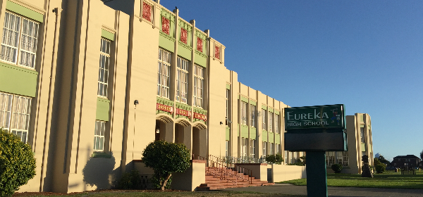 Eureka High School