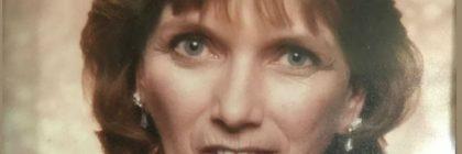 Margaret Marie Sloan Wright