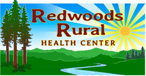 Redwoods Rural Health center