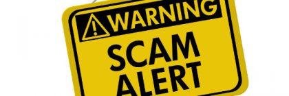 scam feature