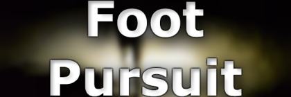 Foot Pursuit