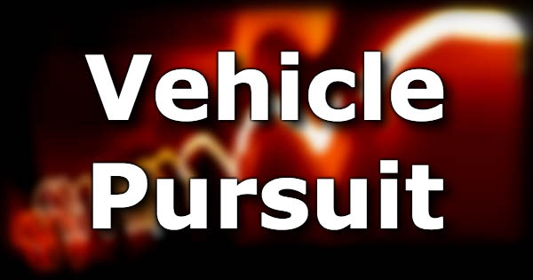 Vehicle Pursuit