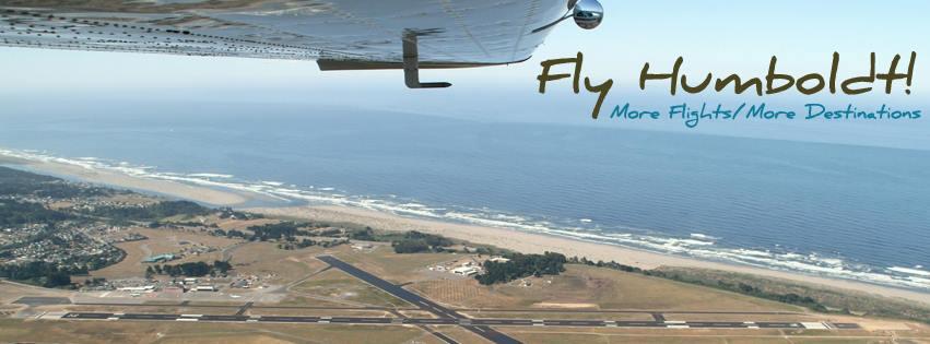 Fly Humboldt