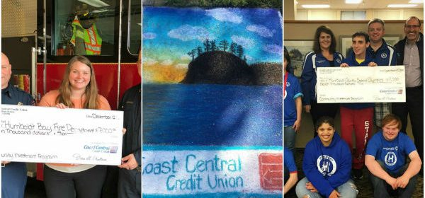 Coast Central collage