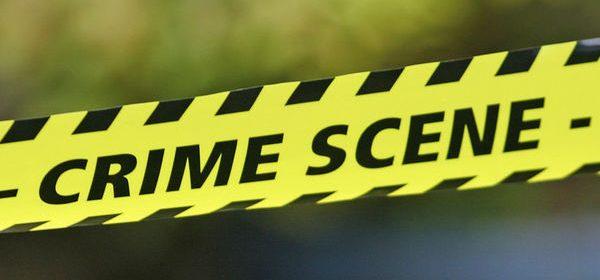 Crime Scene creative commons