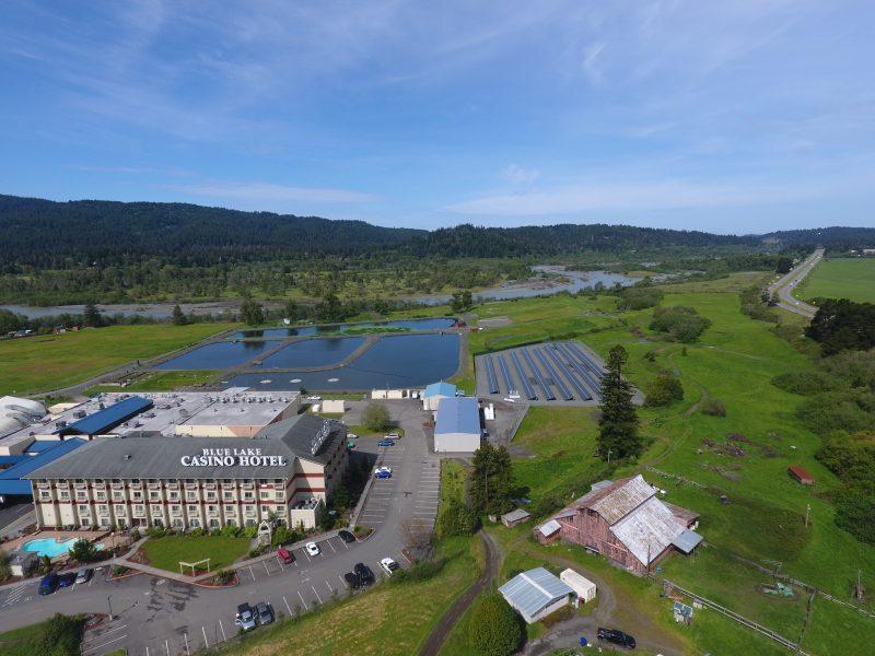 Hsu S Schatz Microgrid Project Wins International Energy