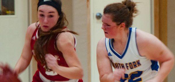 South fork basketball girls varsity