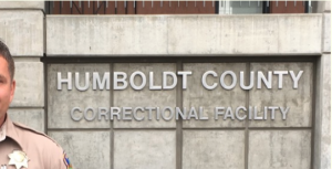 Humboldt County correctional facility jail