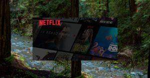 Netflix in Humboldt