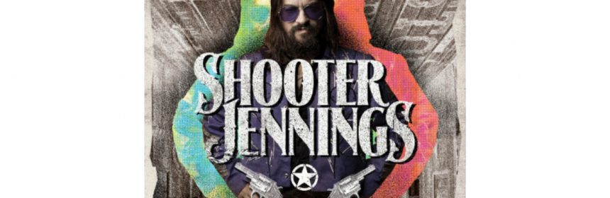 Shooter Jennings feature