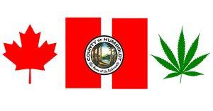 Canada Humboldt Cannabis