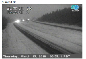 I-5 Summit Drive