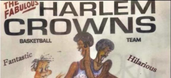Harlem Crowns