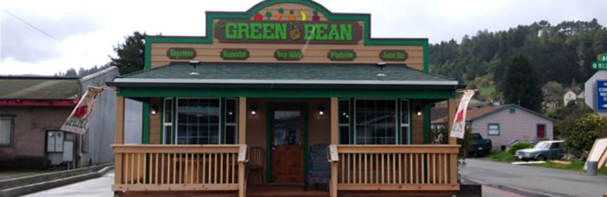 Green Bean Rio Dell