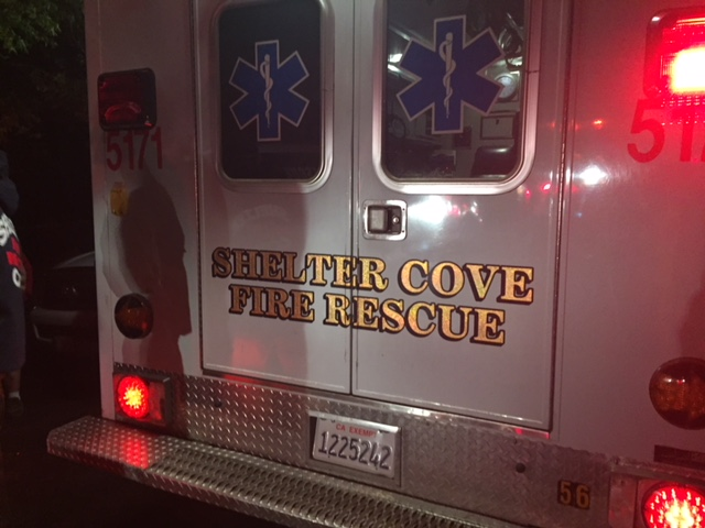 Shelter Cove Fire and Rescue
