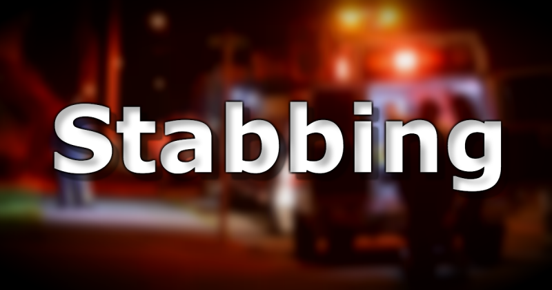 Stabbing feature icon