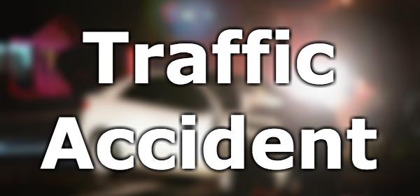 Traffic Accident Night