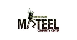 Mateel logo feature