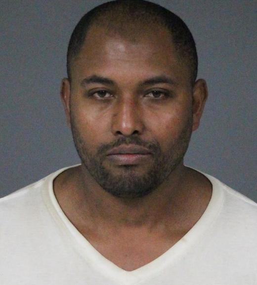 Ashland police arrest five on meth charges