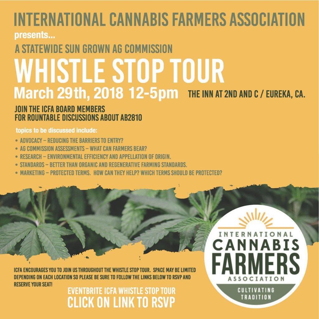 AB2810 Sun Grown Cannabis Ag commission