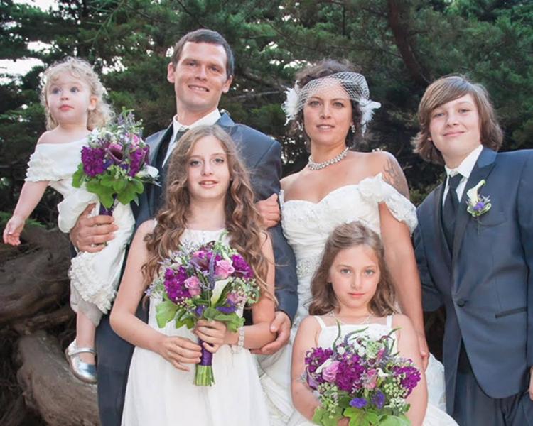Family of Lygle Dillon