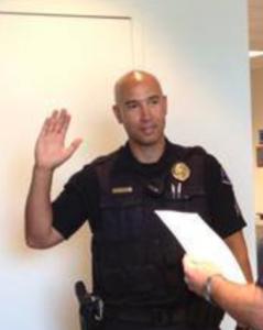 Sgt Jacy Tatum