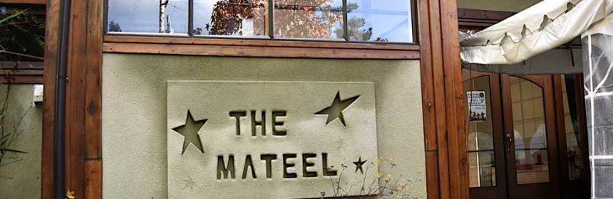 Mateel