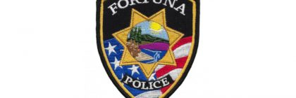 Fortuna Police Badge.v