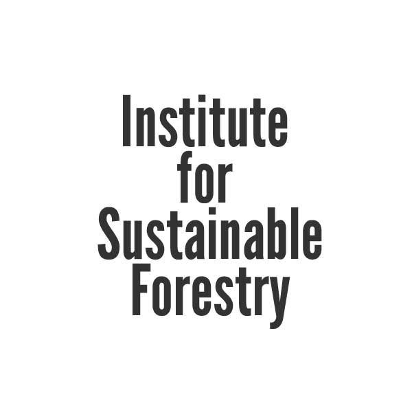 Institute for Sustainable Forestry (ISF)