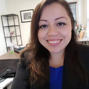 Karen Paz Dominguez