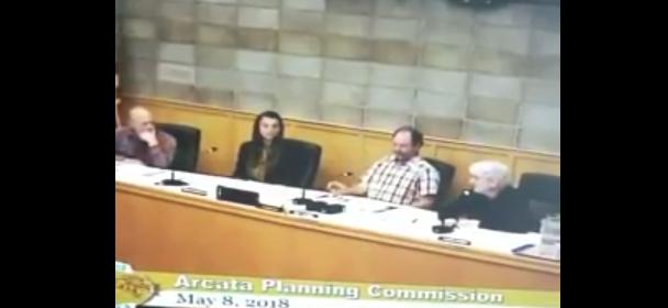 Arcata Planning Commission