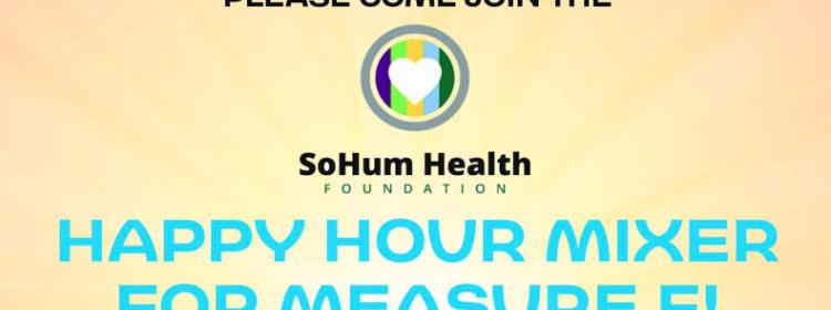 MEasure F poster