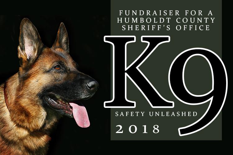 K9 Fundraiser