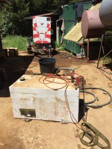 Generator grow mess 2018
