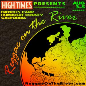 Reggae on the River 2018