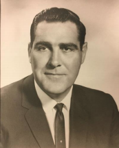 Sheriff Gene Cox