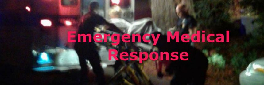 Emergency medical ambulance feature