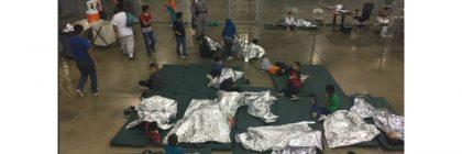 Detained children