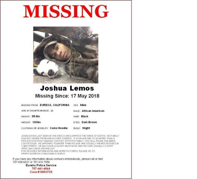 Joshua Lemos