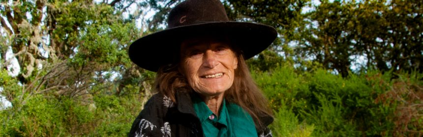Joy McCall