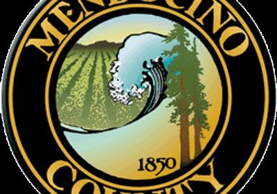 Seal of Mendocino county Ca