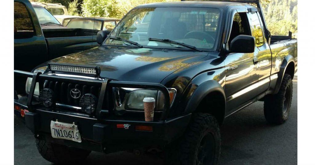 Toyota Phillips Highway >> [UPDATE: Found] Toyota Tacoma Stolen Last Night in Phillipsville – Redheaded Blackbelt