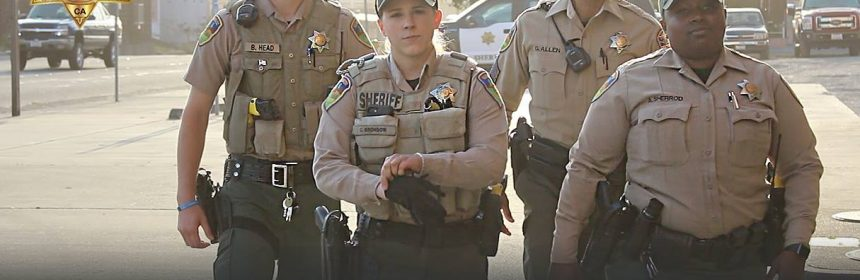 Lip Sync Humboldt Sheriff