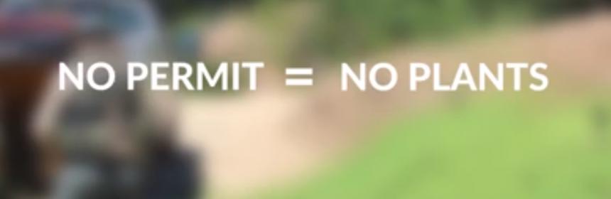 No permit + no plants Humboldt County Sheriff Screengrab marijuana