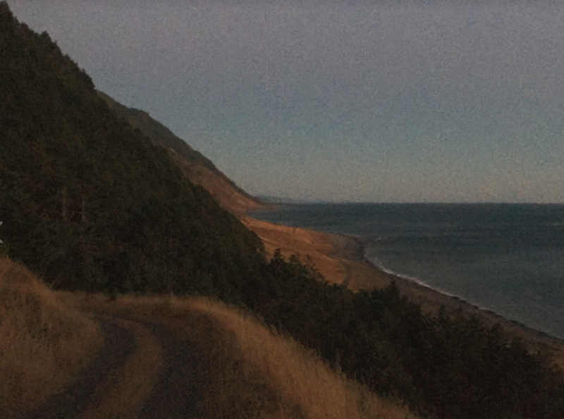 Lost Coast by Kai Ostrow