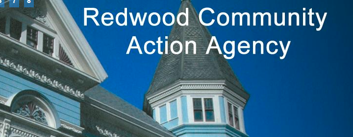 Redwood Community Action Agency