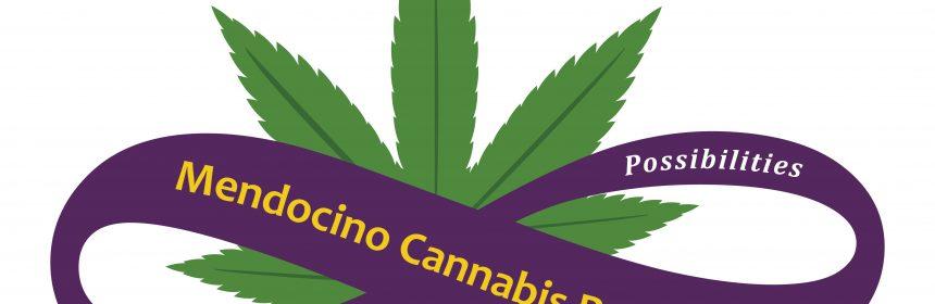 Mendocino Cannabis Job Fair logo