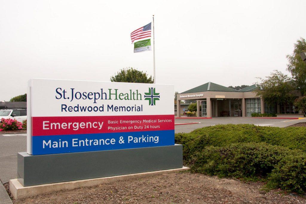 Fortuna Hospital